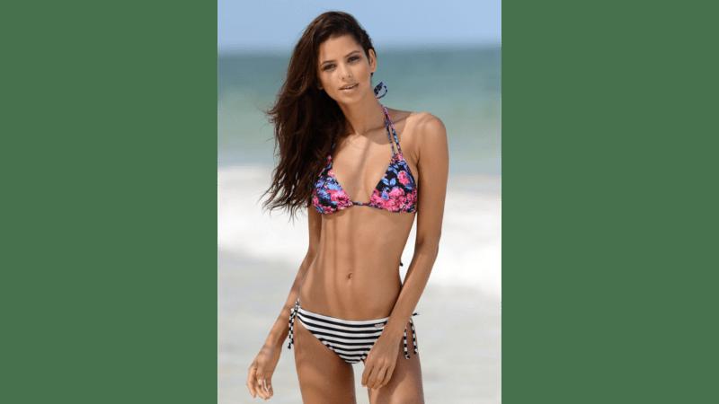 Bikini selbst zusammenzustellen!