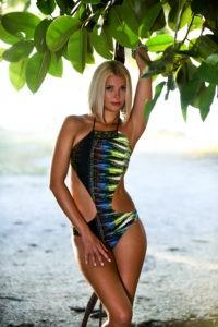 Angesagte Bademode 2018 mit vielen Bikini Varianten