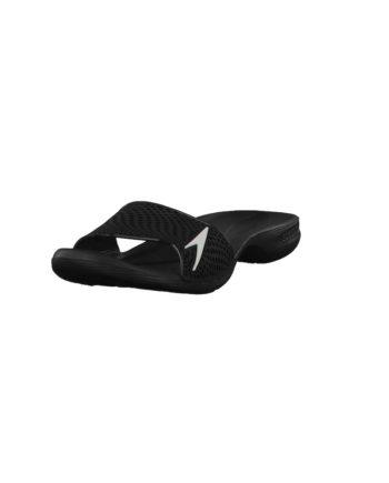 Badeschuhe Atami II Max Slide 8-09188-A211 Gianni Chiarini Black/White