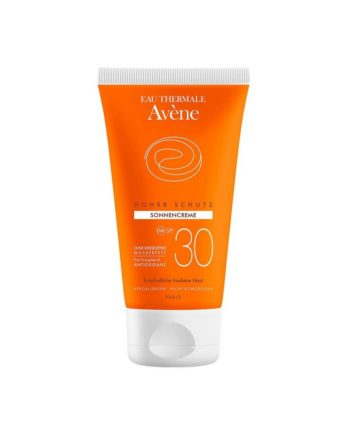 Avene Avene SunSitive Sonnencreme SPF 30, 50 ml