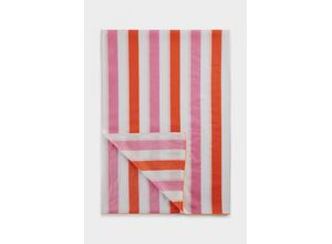 Bogner Fire + Ice Pareo Mabell für Damen - Pink/Orange/Weiß