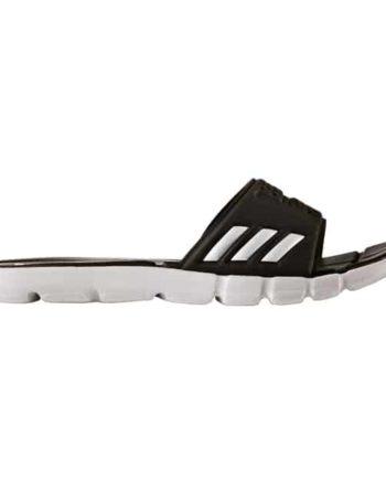 adidas Damen (Schwarz 4 UK ) / Badeschuhe (Schwarz / 4) - Badeschuhe