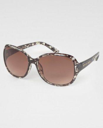 BASEFIELD Sonnenbrille (1-St) Damen Sonnenbrille, Oversize