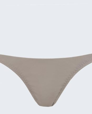 ANEKDOT Beige / Core Low Bikini Bottom