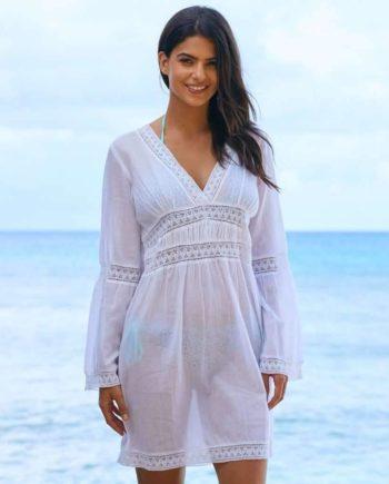 Arizona Kaftan Kleid