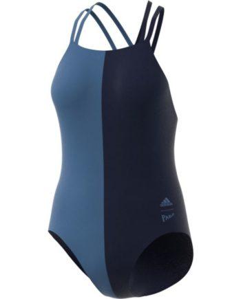 adidas Damen (Blau 40) / Schwimm- & Wassersport (Blau / 40) - Schwimm- & Wassersport
