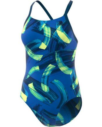 adidas (Blau 42) | Schwimm- & Wassersport