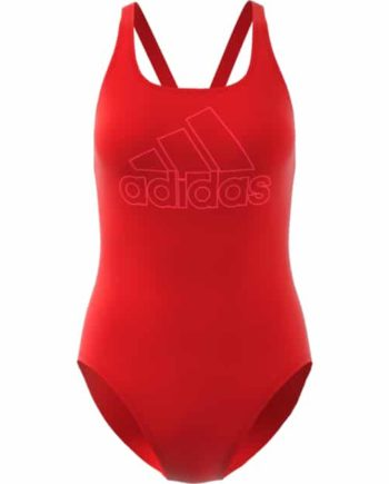 adidas Damen (Rot 34) / Schwimm- & Wassersport (Rot / 34) - Schwimm- & Wassersport