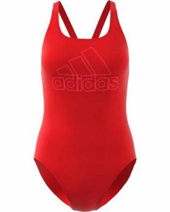 adidas (Rot 38) / Schwimm- & Wassersport (Rot / 38) - Schwimm- & Wassersport