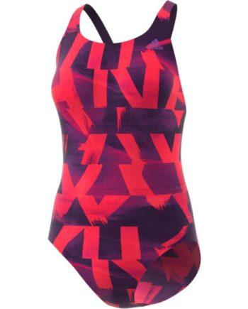 adidas Damen (Pink 38) | Schwimm- & Wassersport