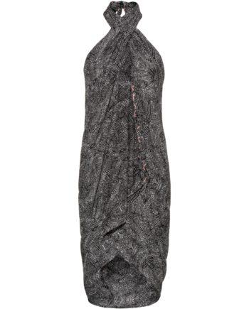 O'NEILL Sarrong;9910 Black Pareo Damen