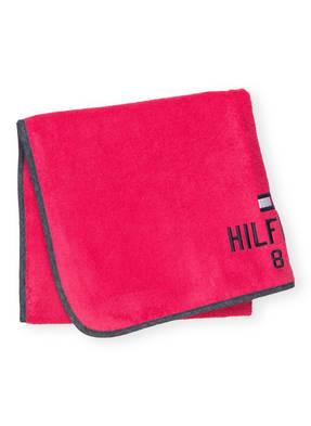 Tommy Hilfiger Strandtuch Optimistic pink