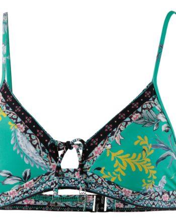 Seafolly Water Garden Bikini Oberteil Damen