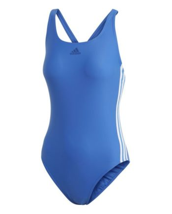 adidas Damen (Blau 38) / Bademode (Blau / 38) - Bademode