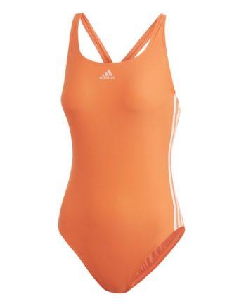 adidas Damen (Orange 34) | Bademode