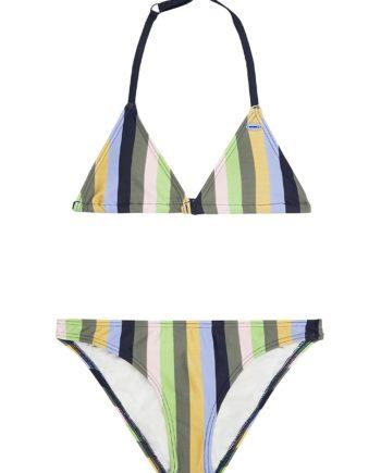 O'Neill Venice Beach Party Bikini grün