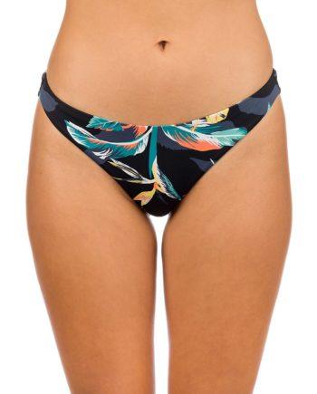 Roxy PT Beach Classics Mini Bikini Bottom grau