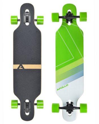 Apollo Longboard
