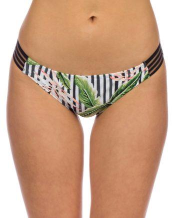 Body Glove Samoa Surfrider Bikini Bottom schwarz