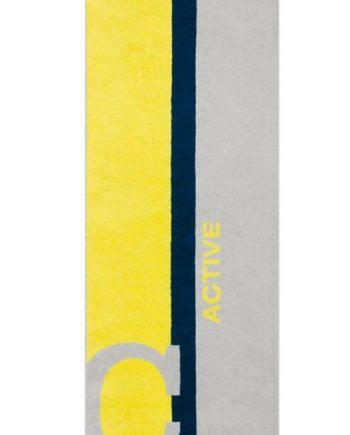 Cawö Strandtuch, Streifen Design