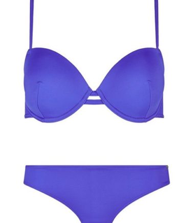 Skiny Bügel-Bikini Ultra Marine