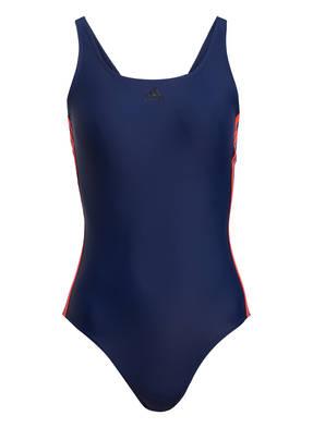 Adidas Badeanzug Athly V blau