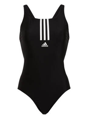 Adidas Badeanzug sh3.Ro Mid schwarz
