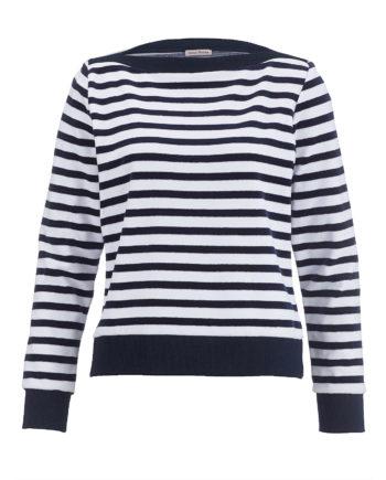 Alba Moda Shirt langarm Nicki Sommerkleider weiß Damen Gr. 48