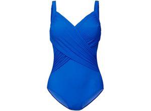 Badeanzug Grimaldimare blau