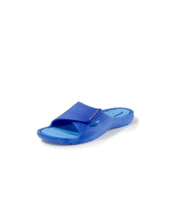 Badeschuh Aquafeel blau Größe: 41,5