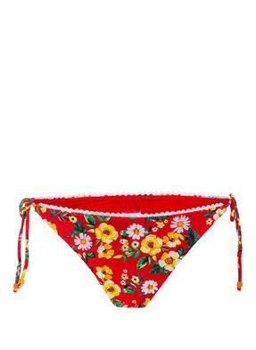 Banana Moon Bikini-Hose Jaka Soranne rot