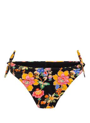 Banana Moon Bikini-Hose Paea Mandapa schwarz