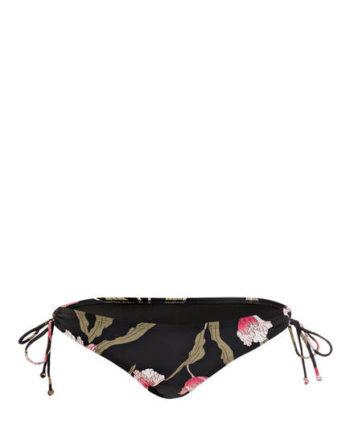 Billabong Bikini-Hose Mellow schwarz