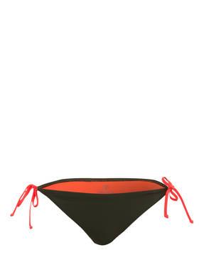 Fire+Ice Bikini-Hose Abiska gruen