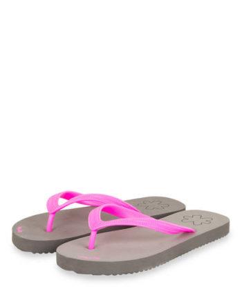 Flip*Flop Zehentrenner Originals Neo pink