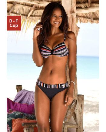 LASCANA Bügel-Bikini-Top