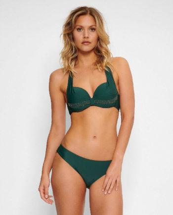 LingaDore® LingaDore Form bikiniset BAI Bikinis grün Damen Gr. 70C