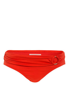 Michael Kors Bikini-Hose rot