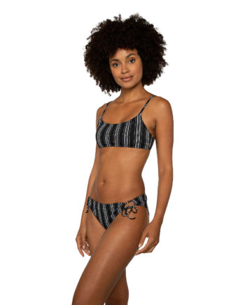 PROTEST MM CABEL 20 Bikini-Hosen schwarz Damen Gr. 44