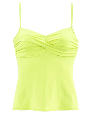 s.Oliver Beachwear Bügel-Tankini-Top