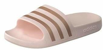 Adidas Badesandalen Adilette Aqua rosa/pink/rot/bunt (FW4291)
