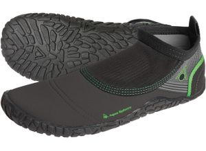 Aqua Sphere Wasserschuh Beachwalker 2.0 schwarz Damen Strand- Badeschuhe Schuhe