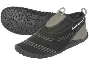 Aqua Sphere Wasserschuh Beachwalker XP schwarz Damen Strand- Badeschuhe Schuhe