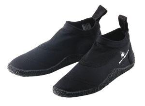 Aqua Sphere Wasserschuh Beachwalker schwarz Damen Strand- Badeschuhe Schuhe