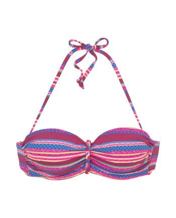 BUFFALO Bandeau-Bikini-Top