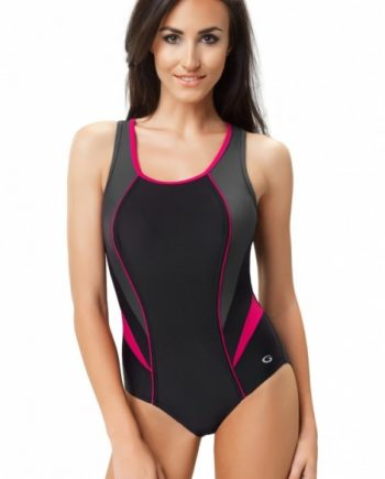 Badeanzug | Schwimmanzug Ivana I