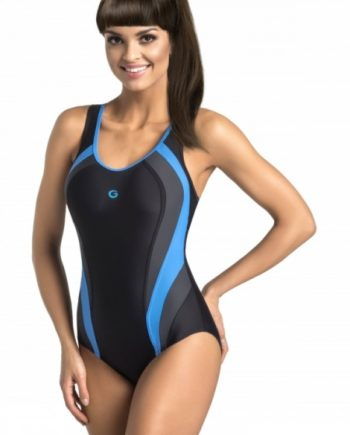 Badeanzug | Schwimmanzug Power III