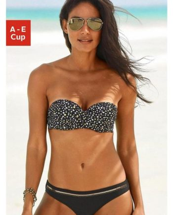 LASCANA Bandeau-Bikini-Top