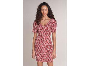 Salsa Minikleid Alexandria rot Damen Sommerkleider Kleider